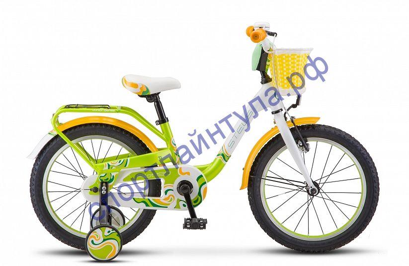 """Детский велосипед STELS Pilot-190 18"""" V030"""