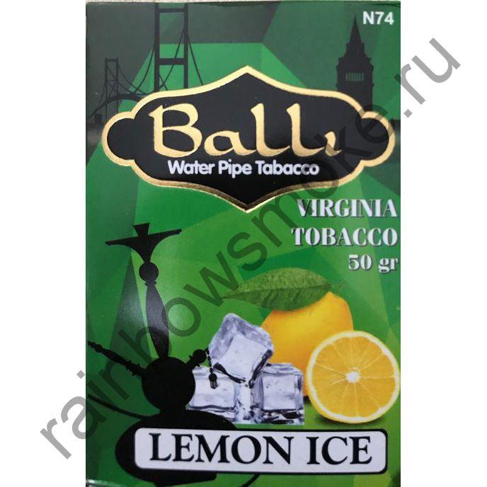 Balli 50 гр - Lemon Ice (Лимон Лед)