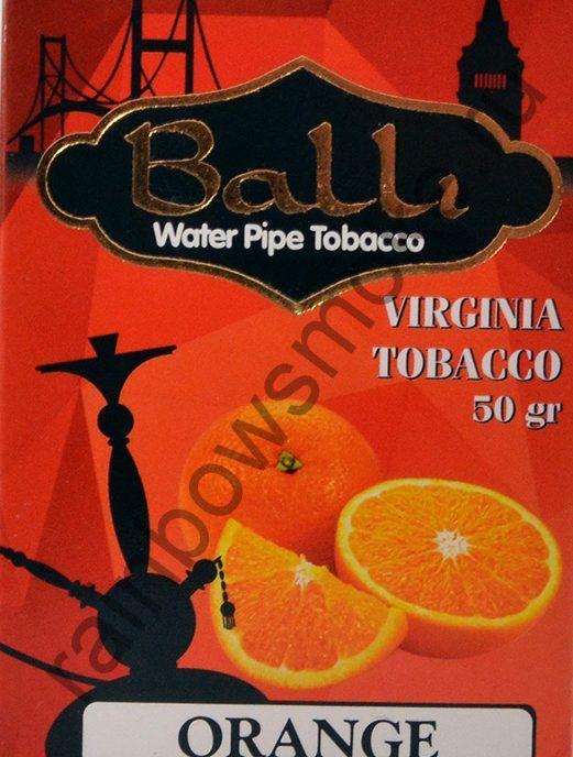 Balli 50 гр - Orange (Апельсин)