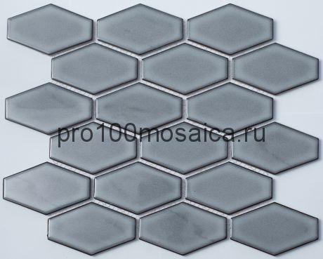 R-312. Мозаика серия RUSTIC,  размер, мм: 268*294*5 (NS Mosaic)