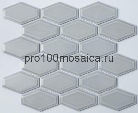 R-315. Мозаика серия RUSTIC,  размер, мм: 268*294*5 (NS Mosaic)
