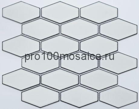 R-318. Мозаика серия RUSTIC,  размер, мм: 268*294*5 (NS Mosaic)