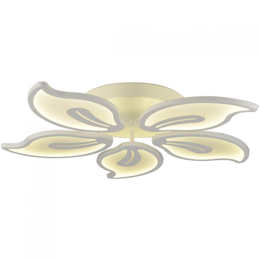 Потолочная светодиодная люстра Toplight Frederica TL1143-65D