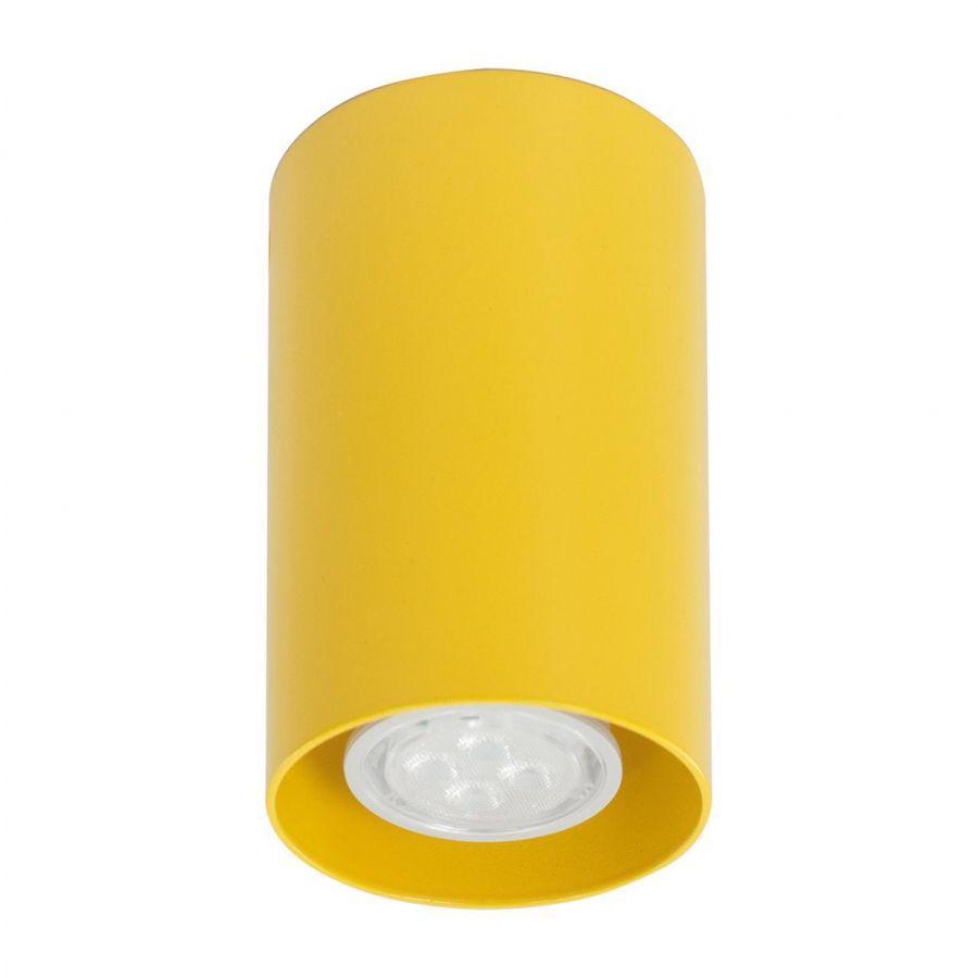 Потолочный светильник TopDecor Tubo6 P1 16