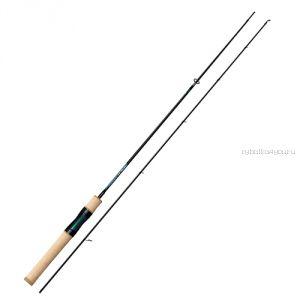 Спиннинг Zemex Viper Trout 662UL 1,98 м / тест 1-6 гр