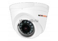 NOVIcam PRO NC11P Купольная внутренняя IP видеокамера 720p