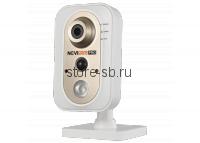 NOVIcam PRO NC34FP  - Компактная внутренняя IP видеокамера Wi-Fi