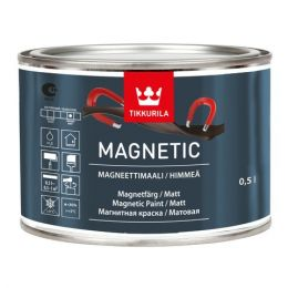 Магнетик краска 0,5л 700002638