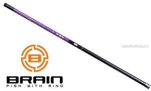 Удочка Brain Apex pole 5  4,80 м /  207 гр