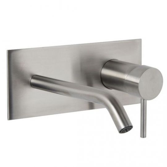 Fima - carlo frattini Spillo steel  для раковины F3081LX5INOX