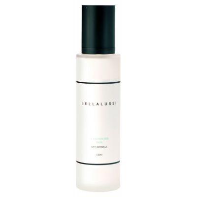 Bellalussi Edition Bio Skin Anti-wrinkle Антивозрастной увлажняющий лосьон для лица (с экстрактом слизи улитки), 130 мл