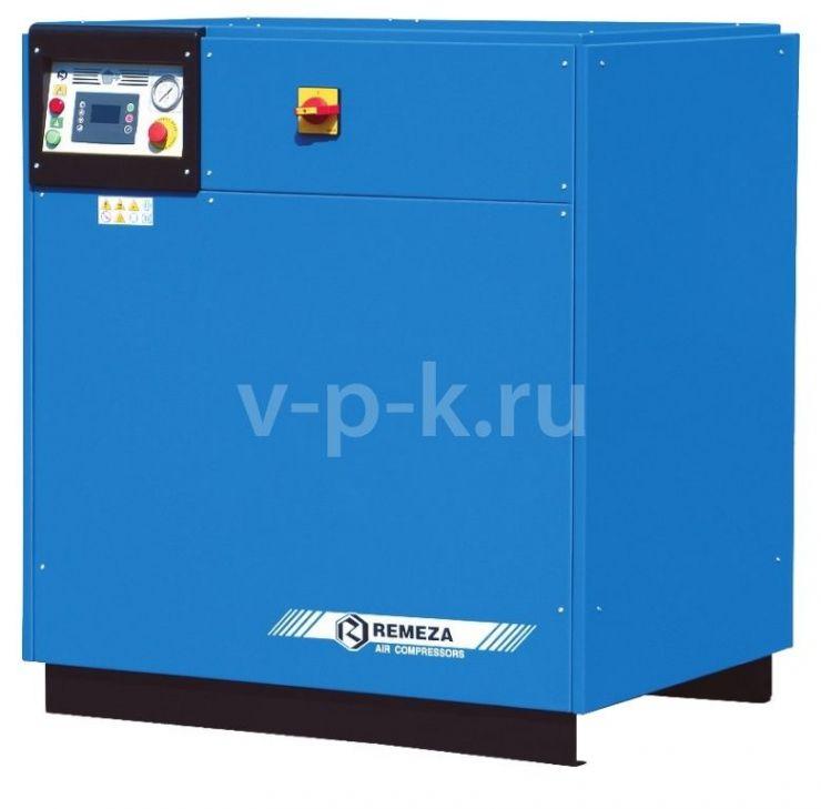 Винтовой компрессор ВК40Т-8(10)