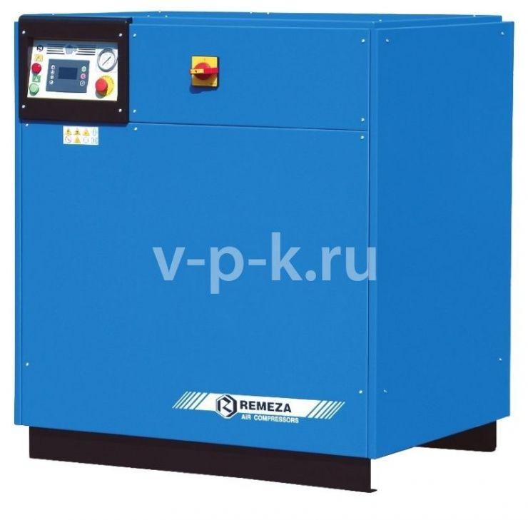 Винтовой компрессор ВК40Т-8(10)Д