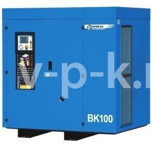 Винтовой компрессор  ВК100Т-8(10)ВС
