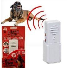 Ультразвуковое устройство- антилай для собак Bark Stop