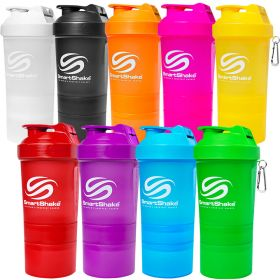 Smartshake Neon 3 в 1  600 мл цвет в ассортименте