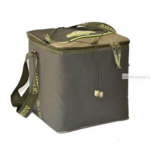 С-21 Термо-сумка без карманов Aquatic 28х28х28 см