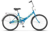 Велосипед складной Stels Pilot 710 24 Z010 (2018)