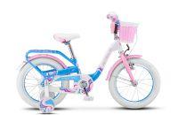 Велосипед детский Stels Pilot 190 16 V030 (2019)