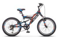 Велосипед детский Stels Mustang V 20 V010 (2021)