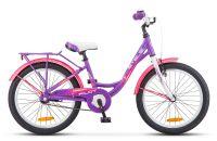 Велосипед детский Stels Pilot 220 Lady 20 V010 (2019)