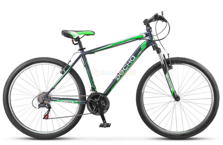 Велосипед горный Десна 2710 V 27.5 (2017)
