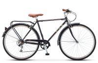Велосипед городской Stels Navigator 360 28 V010 (2021)