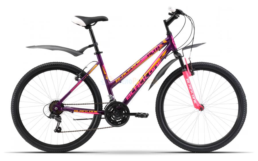 Велосипед женский Black One Alta 26 Alloy (2019)
