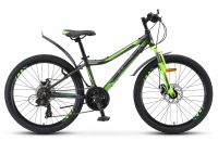 Велосипед подростковый Stels Navigator 450 MD 24 V020 (2019)
