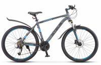 Велосипед горный Stels Navigator 640 D 26 V010 (2021)