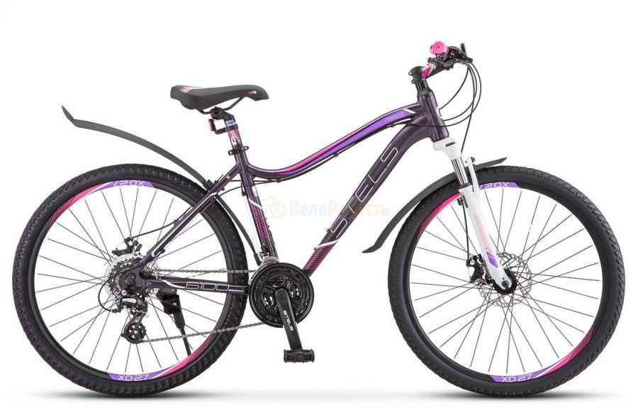 """Велосипед женский Stels Miss 6100 MD 26"""" V010 (2019)"""