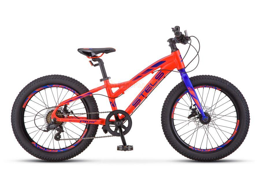 Велосипед подростковый Stels Adrenalin MD 20 V010 (2021)