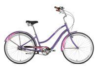 Велосипед круизер Stinger Cruiser Nexus Lady (2018)