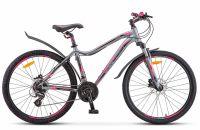 "Велосипед женский Stels Miss 6100 D 26"" V010 (2019)"