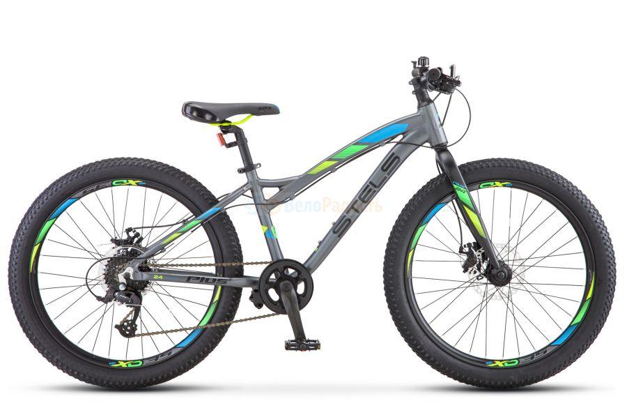 Велосипед подростковый Stels Adrenalin MD 24 V010 (2019)