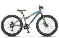 Велосипед подростковый Stels Adrenalin MD 24 V010 (2021)