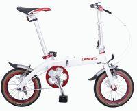 Велосипед складной Langtu KR 14A (2018)