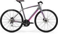 Велосипед женский Merida Speeder 100-Juliet (2019)
