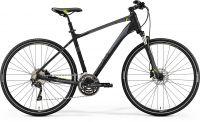 Велосипед гибрид Merida Crossway 300 (2019)