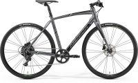 Велосипед городской Merida Speeder 300 (2019)