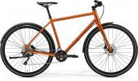 Велосипед городской Merida Crossway Urban 500 (2019)