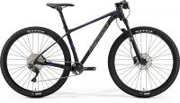 Велосипед горный Merida Big.Nine Limited (2019)