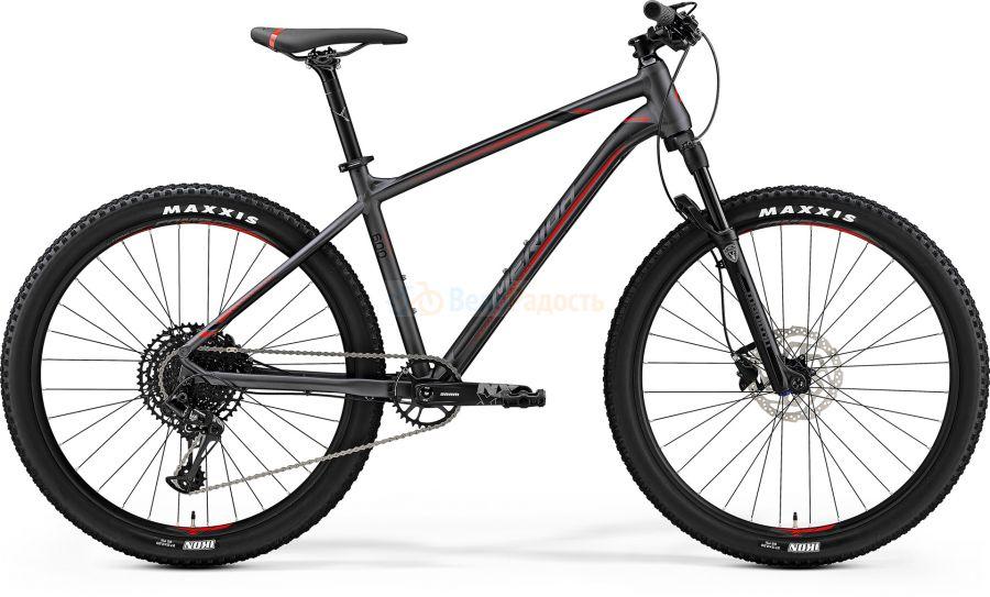 Велосипед горный Merida Big.Seven 600 (2019)