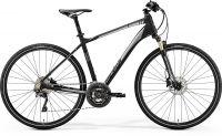 Велосипед гибрид Merida Crossway XT Edition (2019)