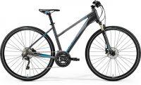 Велосипед гибрид Merida Crossway XT Edition Lady (2019)