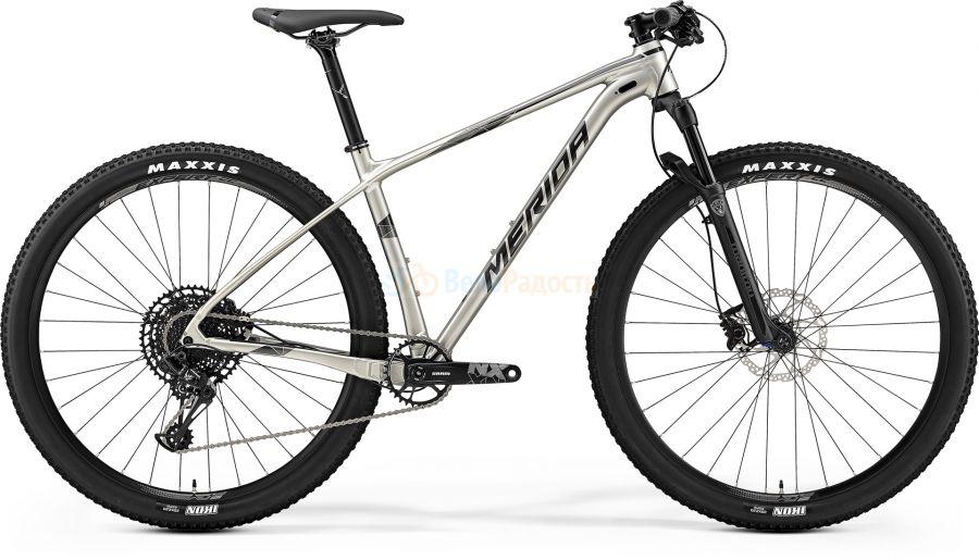 Велосипед горный Merida Big.Nine NX Edition (2019)