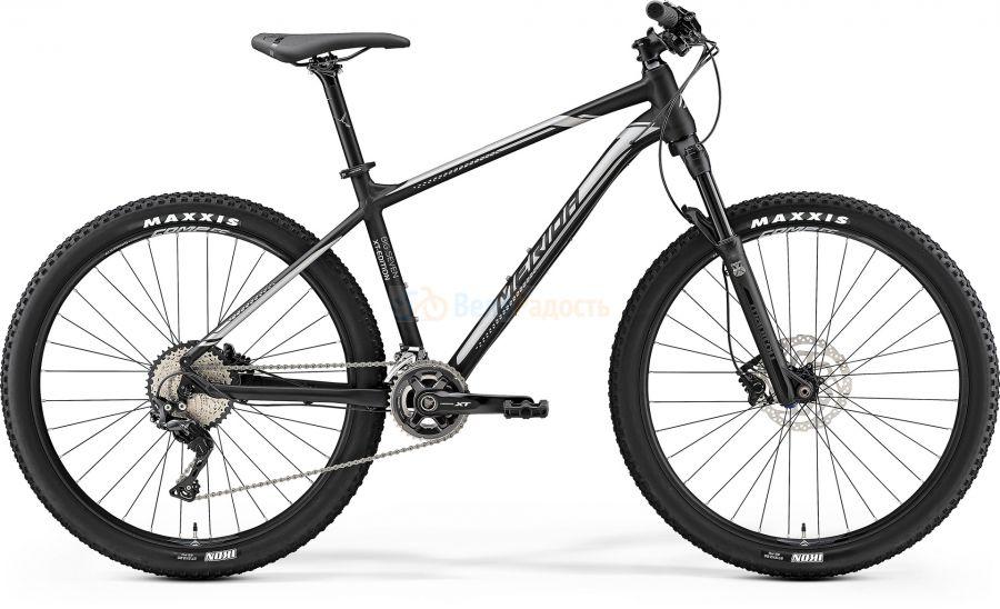 Велосипед горный Merida Big.Seven XT Edition (2019)