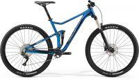 Велосипед двухподвес Merida One-Twenty 9.400 (2019)