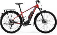 Электровелосипед горный Merida eBig.Nine 500 EQ (2019)