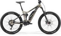 Электровелосипед горный Merida eOne-Sixty 800 (2019)
